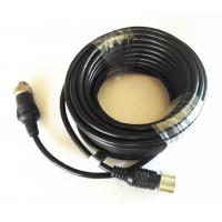 Buy Male To Female Connector Reversing Camera Extension Cable For Monitor at wholesale prices