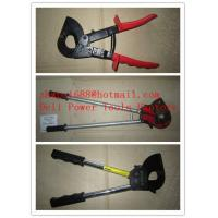 Quality cable cutter,wire cutter,Manual cable cut for sale