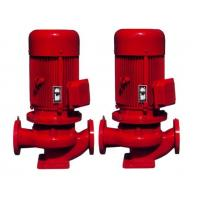 XBD Series Single-Stage Single-Suction Fire-Fighting Pump for sale