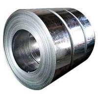 China JIS G3302 1998 none - spangle corrosion resistance Hot Dip Galvanized Steel Strips on sale