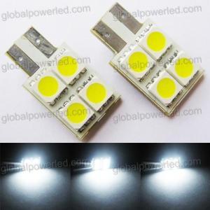 China LED Auto Lamp/Car LED Lamp/T10 W5w LED Bulb on sale