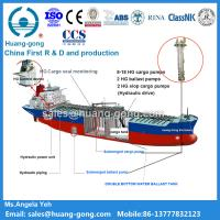 China YQB series Marine Hydraulic Deep Well Cargo Pump for Chemical Oil Tanker on sale