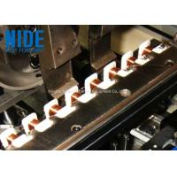 Quality Automatic Bldc Stator Winding Machine , Brushless Motor Coil Winding Machine for sale