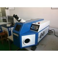 China Jewelry Welding Silver Soldering Equipment , Semi Automatic Soldering Machine on sale