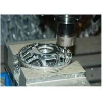 Quality 0.01mm Tolerance Precision CNC Machined Parts Alloy Steel High Performance for sale