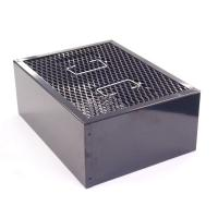 Quality Metal Stamping Parts Cold Rolled Stamped Box Filter Assembly For Mining Industry for sale