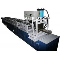 Quality Difference Profile Window Shutter Door Frame Rolling Forming Machine for sale