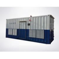 Quality 1200kva static frequency converter outside use for sale