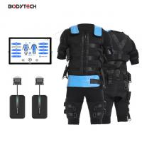 Quality electric workout/electric workout machine/electrical muscle stimulation benefits for sale