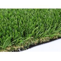 Quality 50mm Landscaping Artificial Grass High Temperature Resistant Landscaping Turf Grass for sale