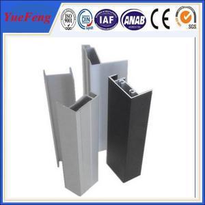 Buy aluminum extrusion solar panel frame,anodized aluminum solar panel frame,OEM at wholesale prices