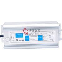 Quality Constant Voltage 24V 80W Waterproof LED Driver , IP68 IP67 LED Power Supply for sale