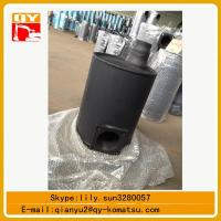 Quality komatsu D65EX-12 engine parts, 6D125-1engine parts muffler for sale for sale