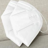 Quality Non Irritant KN95 Dustproof Mask for sale