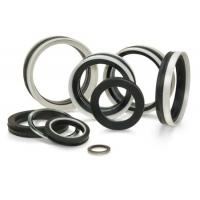 China Supply First-Class Varies v-Ring Seals|V-ring cloth combine v-belt seal, V type cloth belts for sale