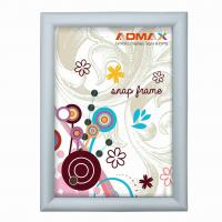 Quality A1 Snap Display Frames, Indoor Advertising Changeable Poster Frames for sale