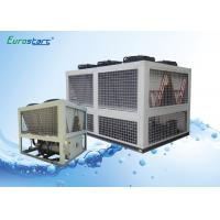 Quality Beer / Wine Industrial Low Temperature Chiller Air Cooled Liquid Chiller for sale