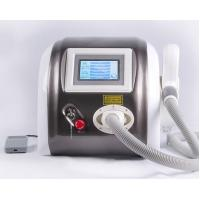 Quality Anybeauty Portable F12 tattoo removal machine 1064 nm 532nm nd yag laser for sale
