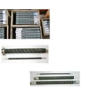 Quality Spiral type SiC heating element for sale