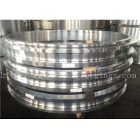 Quality X15CrNiSi2012 1.4828 Forged Steel Ring  DIN 17440 Standard Proof Machined 100% UT Test for sale