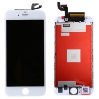 Quality Black Polarizer Iphone LCD Screen Replacement Iphone 6 Screen And Digitizer Assembly for sale