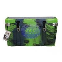 Quality Camo Color Rotational Molded Cooler , Rotary Plastic Moulding Insulated Boxes for sale