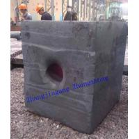Buy Mold M238 Steel Forgings Mould Box Foring For Mining Machinery And Industry at wholesale prices