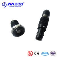 Buy cheap Arri Camera M7 00B 2 Way Miniature Circular Connectors With Black Chrome Plated from wholesalers