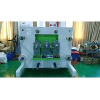 Auto Roll To Roll Rotary Die Cutting Machine , Paper Die Cutting Equipment
