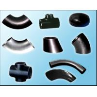 Quality ASTM A420 WPL3 pipe fittings for sale