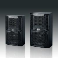 High Efficiency 2- Way Stage Sound System Speakers Rental For Nightclub And Church for sale