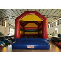 Quality Inflatable bouncers  XB129-4 for sale