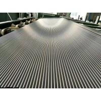 Quality Heat-exchanger/Boiler tube Pickled / Bright Annealed Stainless Steel Seamless Tube /Steel Tube ASME SA213 TP316/316L. for sale