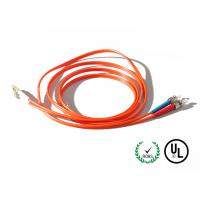 Buy OM1 Multimode Fiber Patch Cord at wholesale prices