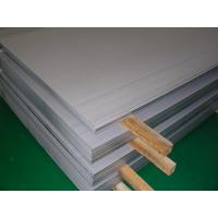 Quality ASTM Stainless Steel Plate for sale