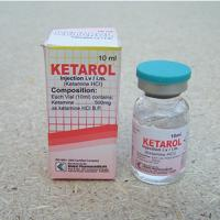 Quality KETAROL HCL 500MG for sale