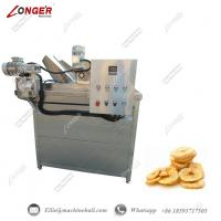 Buy Banana Chips Frying Machine|Commercial Banana Chips Frying Machine|Industrial at wholesale prices