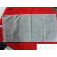Buy cheap 100% Cotton Sports Gym Towels Supper Touch OEM Welcome Easy Dry from wholesalers