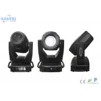 Quality Auto Mode 8500k 350 Watt Sharpy Beam Moving Head For Show Event for sale