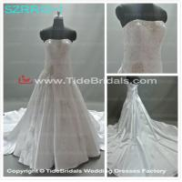 Tidebridals wedding dresses factory ltd.
