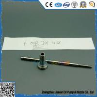 Quality F00R J01 428 bosch fuel engine valve F00R J01 428 and FooR J01 428 bosch nozzle injector valve for sale