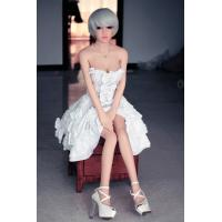 Buy Factory price Real life silicone sex doll with TPE sex toy girl doll at wholesale prices