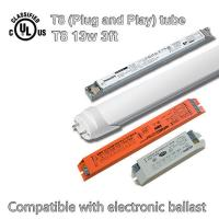 Quality Outdoor 900mm Led Replacement Fluorescent Tube Lighting With Internal Driver for sale