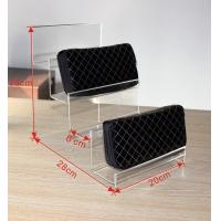 Buy shop promotional wallet display stand at wholesale prices