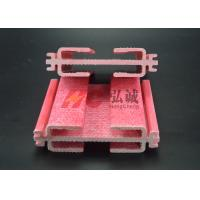 Quality GPO-3 Special Custom U Channel , Fiberglass U Channel Shaped Groove Stable Structure for sale