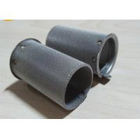 Buy cheap 310S FeCrAl Parking Heater Use 50 60 Mesh Oil Filtration Glow Pin Screen from wholesalers