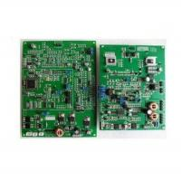 Quality FR4 FR1 double layer pcb with OSP for sale