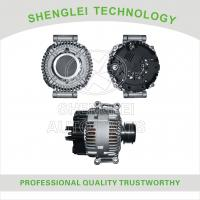 Quality Assembly Type Audi Car Alternator OEM Specified with Clutch Pulley for sale