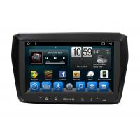 Quality Double Din Head Unit Suzuki Navigator 1024 * 600 With 10.1 Inch IPS LCD Display for sale