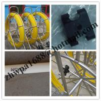 Quality Fiberglass Fish Tapes,Fiberglass push pull,frp duct rodder,frp duct rod,Duct rod for sale